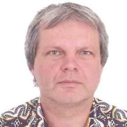 Bernard Vanlauwe (Ph.D.)