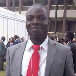 Emmanuel Koffi Kassin (Ph.D.)