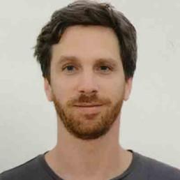 Eric Rahn (Ph.D.)