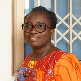 Janet Owusu Asabre-CocoaSoils