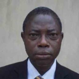 Moses Ogunlade (Ph.D.)