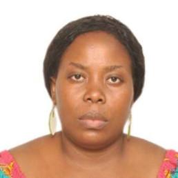 Nathalie Ewane Nonga