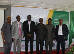 CocoaSoils Program Launch, Nigeria