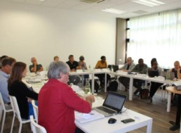 CocoaSoils - Technical Meeting at Wageningen