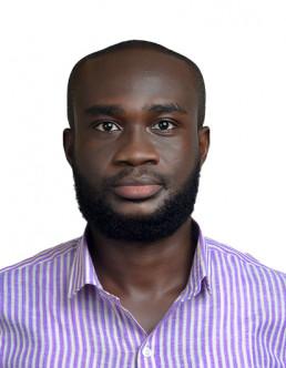 Reginald Ofori Kyere